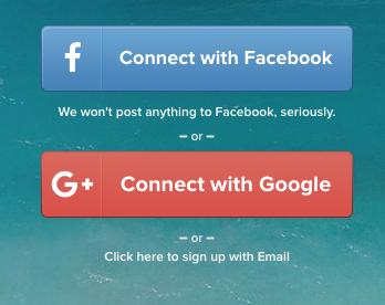 Tripadvisor connect social